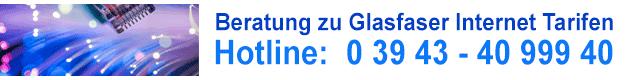 Glasfaser-Internet.de - Anbieter, Tarife und Verfügbarkeit