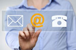 Schriftliche Anfrage: Beratung zu Glasfaser Internet Anbietern